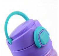 """Бутылка для воды """"Frozen"""", 450 мл"""