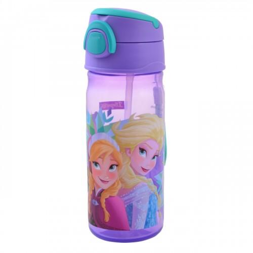 """Бутылка для воды """"Frozen"""", 450 мл 706884"""