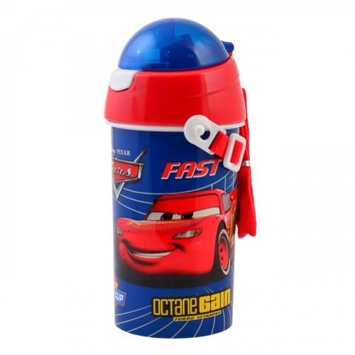 """Бутылка для воды """"Cars"""", 500 мл 706890"""