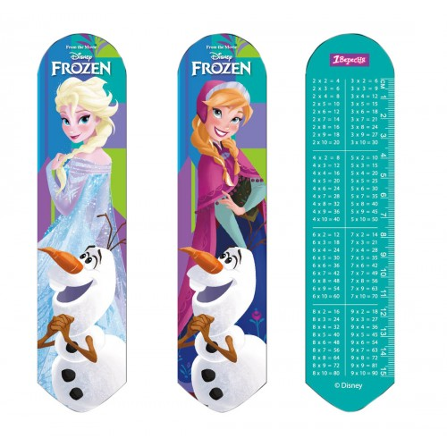"Закладка 2D 1Вересня ""Frozen"" 706933"