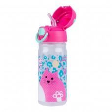 """Бутылка для воды 1Вересня """"I am a cat"""", 450 мл"""