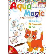 """Водная раскраска """"Aqua Magic"""" """" Домашние животные"""""""