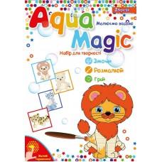 """Водная раскраска """"Aqua Magic"""" """" Хищники"""""""