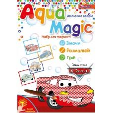 """Водная раскраска """"Aqua Magic"""" """" Cars"""""""