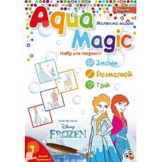 """Водная раскраска """"Aqua Magic""""  """"Frozen"""""""
