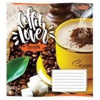 А5/48 кл. 1В COFFEE LOVER, тетрадь для записей