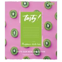 А5/48 кл. 1В TASTY, тетрадь для записей