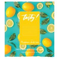 А5/48 лин. 1В TASTY, тетрадь для записей