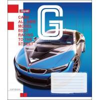 А5/48 кл. 1В GO, тетрадь для записей