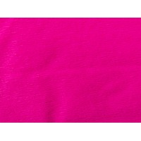 Бумага гофр. т-роз. 55% (50см*200см)