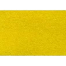 Бумага гофрированная 1Вересня желтая 110% (50см*200см)