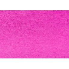 Бумага гофр. роз. 110% (50см*200см)