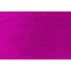 Бумага гофр. металл. пурпур. 20% (50см*200см)