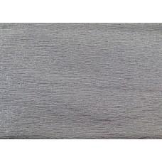 Бумага гофр. металл. сереб. 20% (50см*200см)