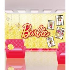 "Набор для творчества ""Одень куклу"" Barbie glamor"