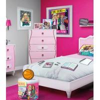 """Набор для творчества """"Одень куклу"""" Barbie school"""