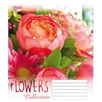 А5/48 кл. 1В Flowers dream-17 тетрадь ученич.