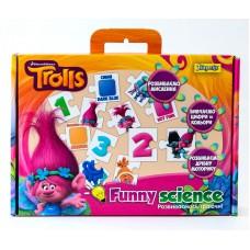 "Набор для творчества ""Funny science"" ""Trols"""