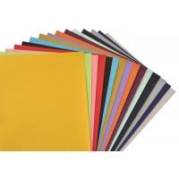 Наб.№ 11 цв.бумаги перламутровой А4(15л)