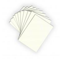 Набор белого картона 1Вересня А4 (10 л.)