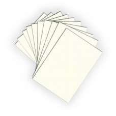 Набор белого картона 1Вересня А4 (10 листов)
